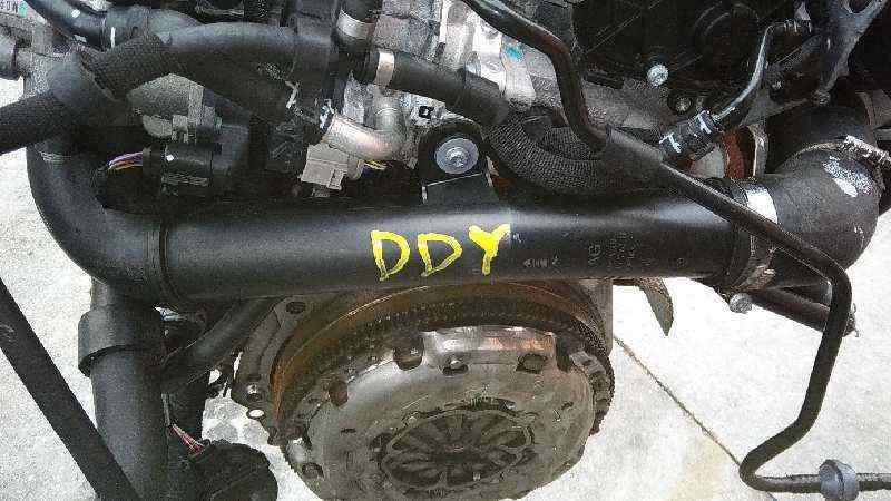 MOTOR COMPLETO SEAT LEON (5F1) Reference  1.6 TDI (116 CV) |   ..._img_2