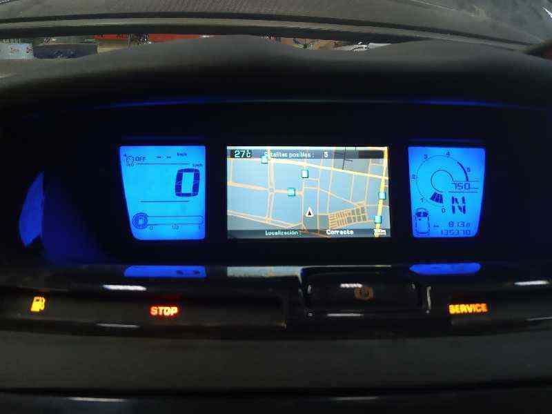 CITROEN C4 GRAND PICASSO Exclusive  2.0 HDi FAP CAT (RHR / DW10BTED4) (136 CV) |   10.06 - 12.11_img_0