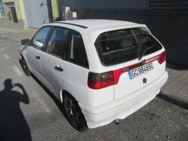 SEAT IBIZA (6K) CLX  1.6  (75 CV) |   09.95 - ..._img_5