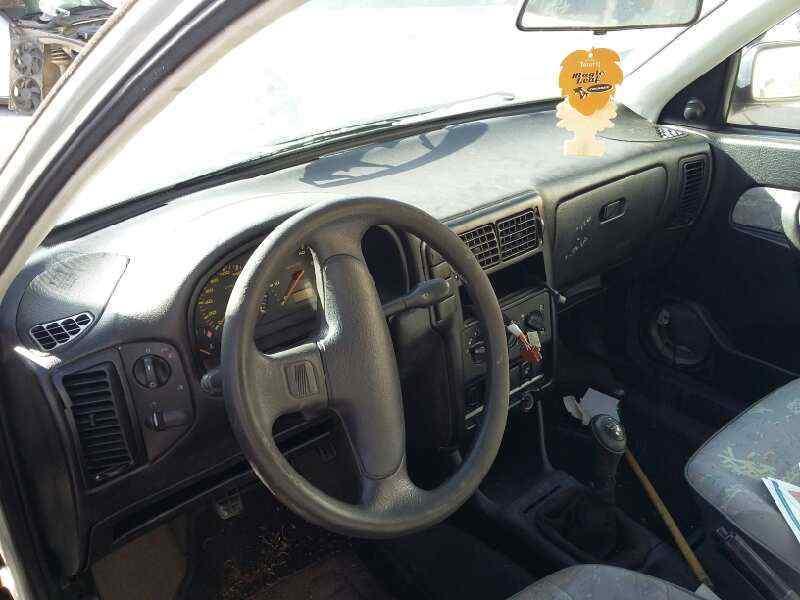 SEAT IBIZA (6K) CLX  1.4  (60 CV) |   09.95 - ..._img_3