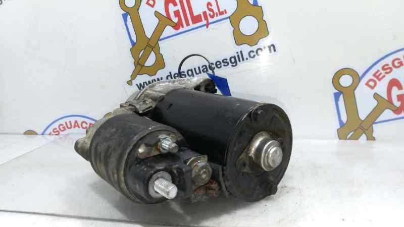 MOTOR ARRANQUE MERCEDES CLASE SLK (W171) ROADSTER 200 Compressor (171.442)  1.8 CAT (163 CV) |   01.04 - 12.08_img_1
