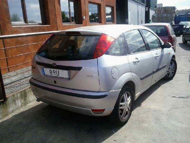 FORD FOCUS BERLINA (CAK) Trend  1.8 TDCi Turbodiesel CAT (116 CV) |   08.98 - 12.04_img_1