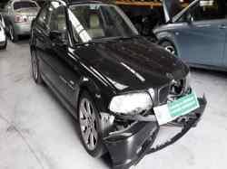 bmw serie 3 coupe (e46) 318 ci  2.0 16v (143 cv) 2001-2006 N42B20 WBABV71010J