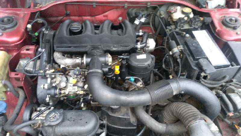 PEUGEOT 306 BERLINA 3/4/5 PUERTAS (S2) Boulebard  1.9 Diesel (69 CV) |   12.97 - 12.03_img_2
