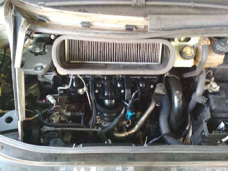 RENAULT ESPACE IV (JK0) Dynamique  2.2 dCi Turbodiesel (150 CV)     01.05 - 12.07_img_1