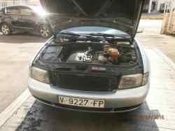 audi a4 avant (b5) 1.8 20v turbo   (150 cv) AEB WAUZZZ8DZVA