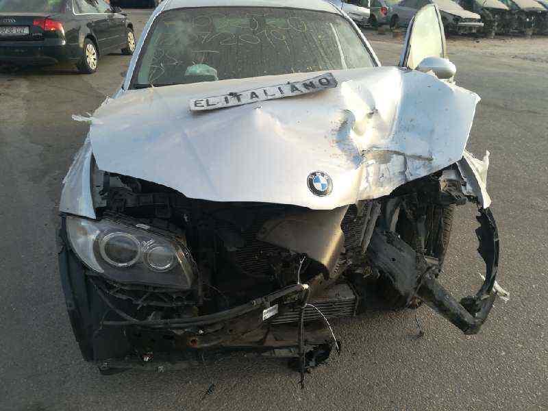 BMW SERIE 1 BERLINA (E81/E87) 118d  2.0 Turbodiesel CAT (143 CV)     03.07 - 12.12_img_2