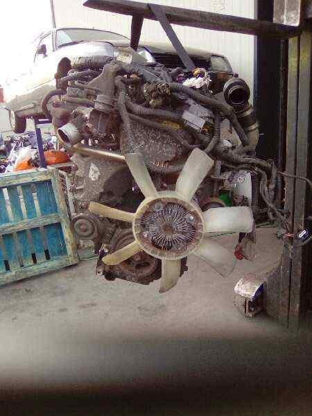 MOTOR COMPLETO NISSAN NAVARA PICK-UP (D40M) King Cab FE 4x4  2.5 dCi CAT (144 CV) |   03.10 - 12.15_img_2