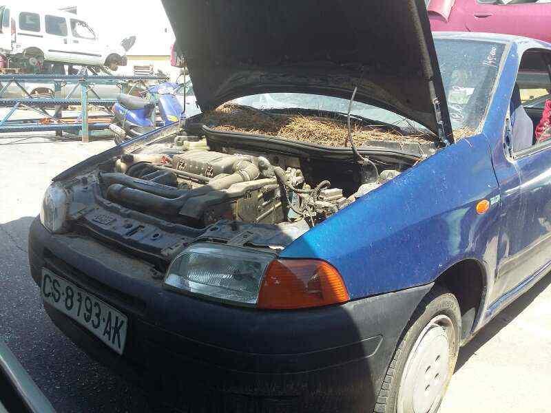 FIAT PUNTO BERL. (176) TD S / TD 70 S  1.7 Turbodiesel (69 CV) |   0.93 - ..._img_3