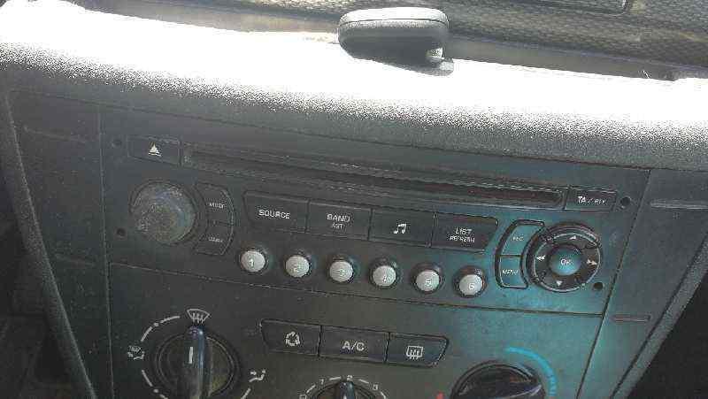 SISTEMA AUDIO / RADIO CD CITROEN C4 BERLINA SX  1.6 16V HDi FAP (109 CV) |   08.04 - ..._img_0