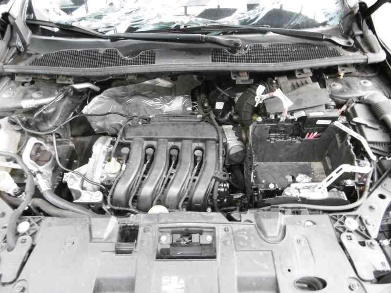 RENAULT MEGANE III BERLINA 5 P Dynamique  1.6 16V (110 CV) |   10.08 - 12.15_img_2