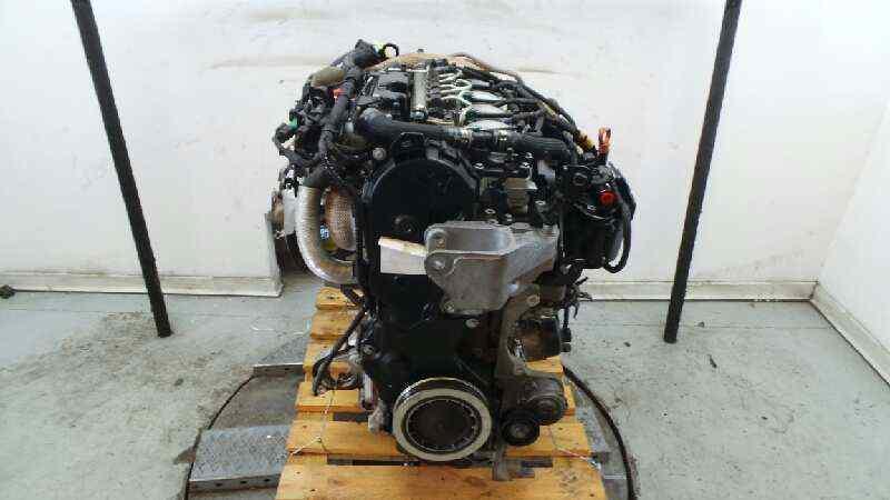 MOTOR COMPLETO PEUGEOT 508 SW GT  2.2 HDi FAP CAT (4HL / DW12C) (204 CV) |   01.11 - 12.15_img_3