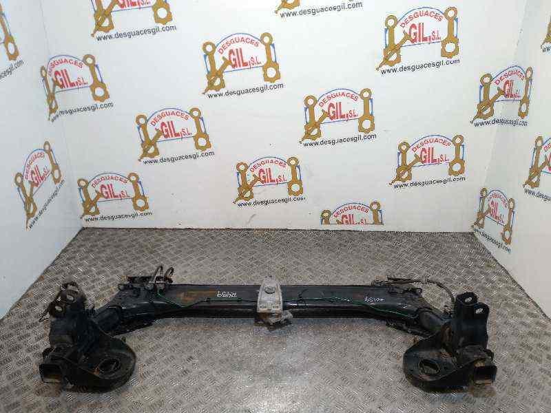 PUENTE TRASERO RENAULT LAGUNA COUPE GT  2.0 dCi Turbodiesel FAP CAT (M9R-816) (178 CV) |   07.08 - 12.11_img_0