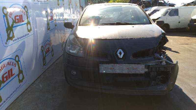 RENAULT CLIO III Luxe Privilege  1.5 dCi Diesel FAP (86 CV) |   0.05 - ..._img_5
