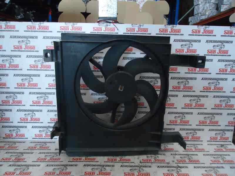 ELECTROVENTILADOR SMART COUPE Básico (45kW)  0.7 Turbo CAT (61 CV)     01.03 - 12.06_img_0