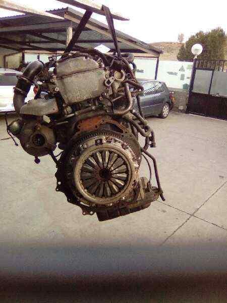 MOTOR COMPLETO NISSAN NAVARA PICK-UP (D40M) King Cab FE 4x4  2.5 dCi CAT (144 CV) |   03.10 - 12.15_img_3