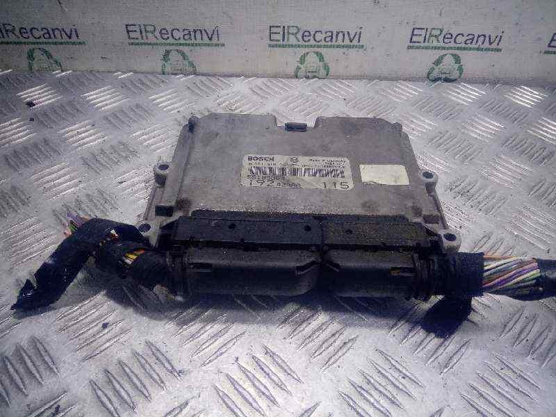 CENTRALITA MOTOR UCE FIAT STILO (192) 1.9 JTD / 1.9 JTD 115 Active   (116 CV) |   09.01 - 12.03_img_0