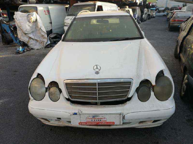 MERCEDES CLASE E (W210) FAMILIAR 220 T CDI (210.206)  2.2 CDI CAT (143 CV) |   06.99 - 12.02_img_0