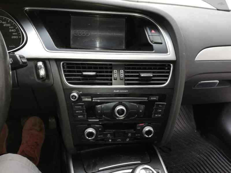 AUDI A4 BER. (B8) Advanced Edition  2.0 16V TDI (143 CV)     12.11 - 12.13_img_3