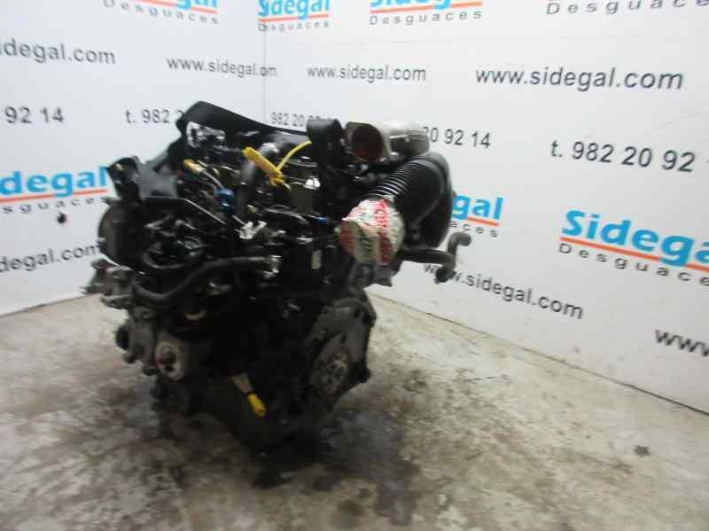 MOTOR COMPLETO CITROEN C5 BERLINA 2.0 HDi X   (109 CV) |   0.01 - ..._img_2