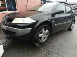 renault megane ii berlina 5p authentique  1.4 16v (98 cv) 2002- K4J740 VF1BM1S0H37
