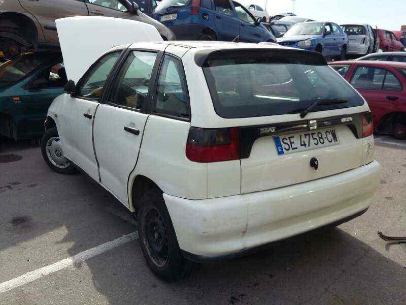 SEAT IBIZA (6K) CLX  1.4  (60 CV) |   09.95 - ..._img_4