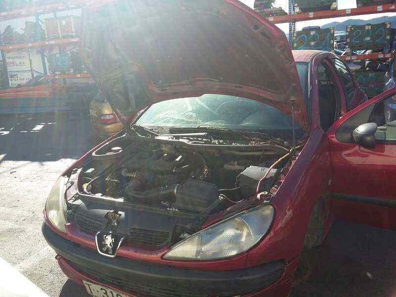 PEUGEOT 206 BERLINA 1.9 Diesel   (69 CV) |   0.98 - ..._img_4