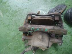 pinza freno delantera izquierda mercedes clase a (w168) 160 cdi (168.007)  1.7 cdi diesel cat (60 cv) 1998-2001