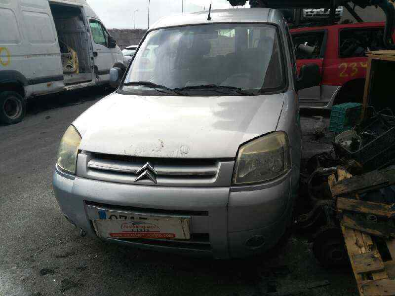 CITROEN BERLINGO 1.9 1,9 D SX Modutop Familiar   (69 CV) |   12.96 - 12.01_img_0