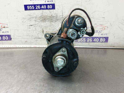 MOTOR ARRANQUE OPEL COMBO (CORSA C) Familiar  1.3 16V CDTI CAT (Z 13 DT / LN9) (69 CV) |   06.04 - 12.05_img_2