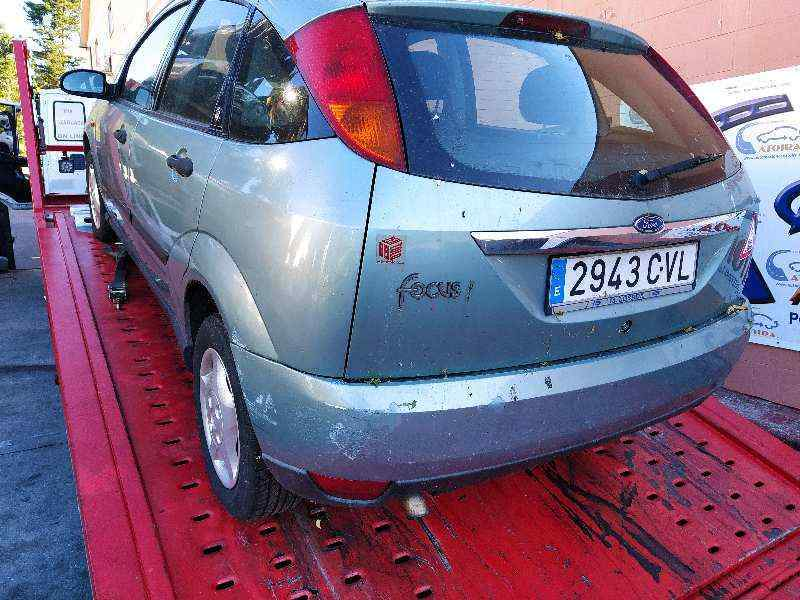 FORD FOCUS BERLINA (CAK) Ambiente  1.8 TDDI Turbodiesel CAT (90 CV) |   08.98 - 12.04_img_0