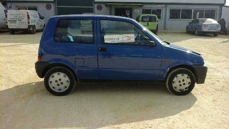 FIAT CINQUECENTO (170) Siena  0.9 CAT (39 CV) |   0.93 - ..._img_3