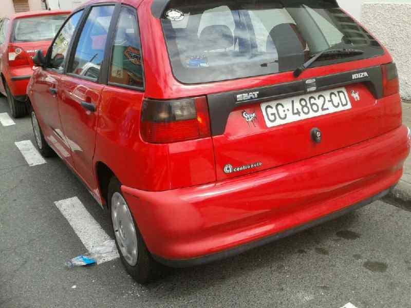SEAT IBIZA (6K) Básico  1.4  (60 CV)     10.96 - 12.97_img_3