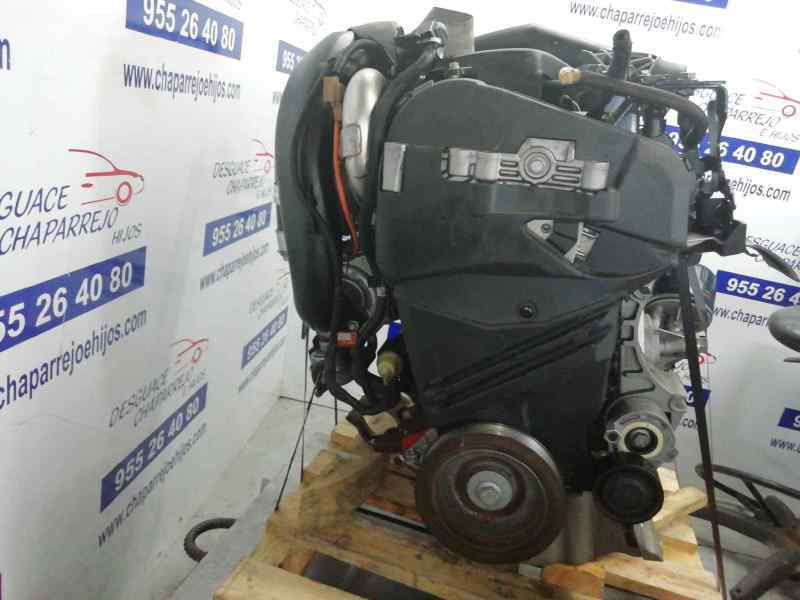 MOTOR COMPLETO DACIA DUSTER Ambiance 4x2  1.5 dCi Diesel FAP CAT (109 CV) |   10.13 - 12.15_img_1
