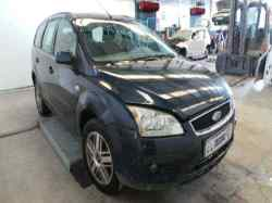 FORD FOCUS SPORTBREAK (CAP) 1.6 TDCi CAT