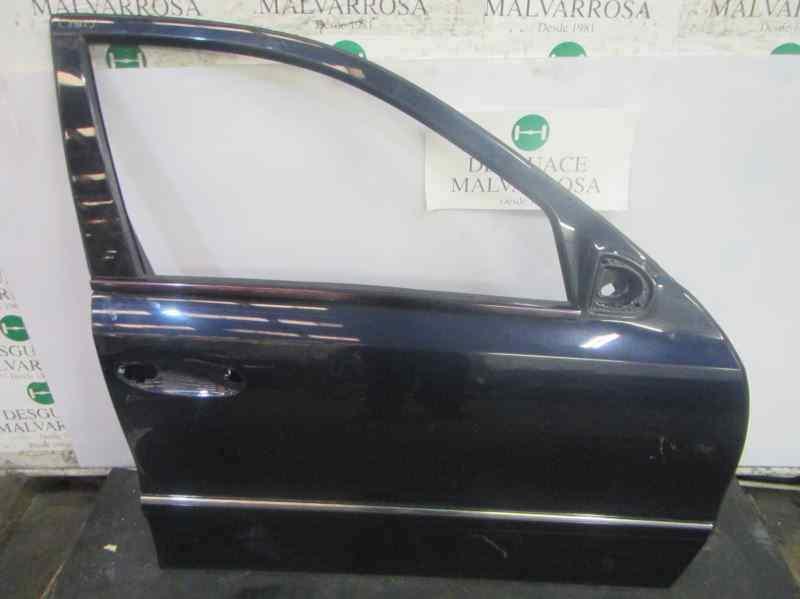 PUERTA DELANTERA DERECHA MERCEDES CLASE E (W211) BERLINA E 350 (211.056)  3.5 V6 CAT (272 CV) |   10.04 - 12.09_img_0