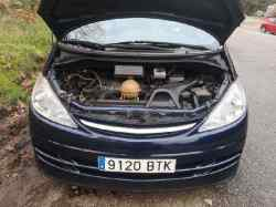 TOYOTA PREVIA (R30) 2.0 Turbodiesel CAT
