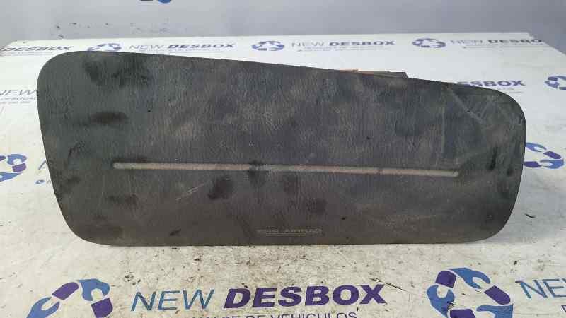 AIRBAG DELANTERO DERECHO NISSAN PICK-UP (D22) TD Doble Cabina Navara  2.5 16V Turbodiesel CAT (133 CV) |   11.01 - ..._img_1