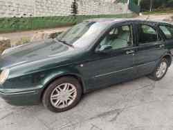 lancia lybra station wagon 1.9 jtd   (105 cv) 1999-2000  ZAL83900000