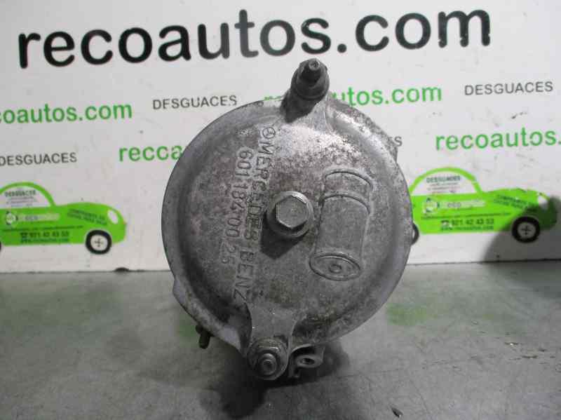 SOPORTE FILTRO ACEITE MERCEDES CLASE E (W124) BERLINA D 300 (124.130)  3.0 Diesel (113 CV) |   02.89 - ..._img_4