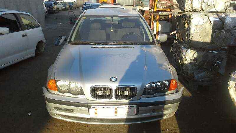 BMW SERIE 3 BERLINA (E46) 316i  1.9 CAT (105 CV) |   10.98 - 12.02_img_5