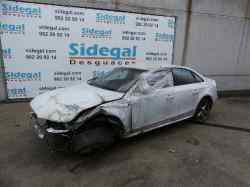 AUDI A4 BER. (B8) 2.0 16V TDI