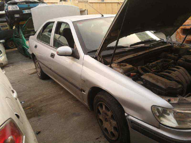 PEUGEOT 406 BERLINA (S1/S2) SR  1.8 CAT (110 CV) |   01.97 - 12.00_img_3