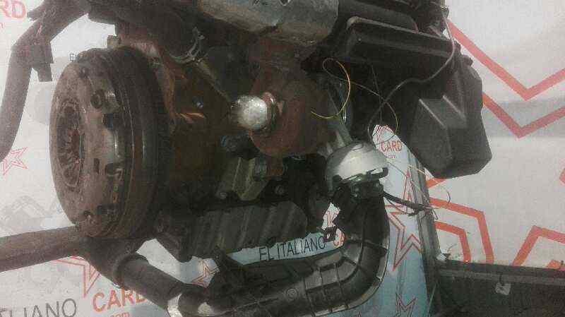 MOTOR COMPLETO FORD MONDEO BER. (CA2) Titanium  2.0 TDCi CAT (140 CV) |   02.07 - 12.10_img_5