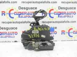 CERRADURA PUERTA TRASERA DERECHA  SKODA FABIA (6Y2/6Y3) Comfort  1.4  (60 CV) |   01.00 - 12.04_mini_0