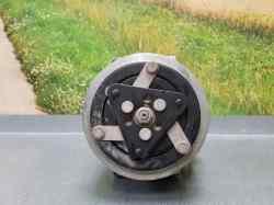 compresor aire acondicionado peugeot 206 berlina xs  1.4  (75 cv) 1998-2006 9655191580