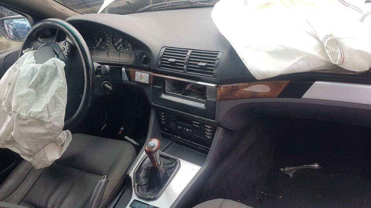BMW SERIE 5 BERLINA (E39) 525d Highline Exclusiv  2.5 24V Turbodiesel CAT (163 CV) |   09.02 - ..._img_3