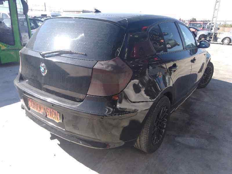 BMW SERIE 1 BERLINA (E81/E87) 118d  2.0 16V Diesel CAT (122 CV)     05.04 - 12.07_img_2