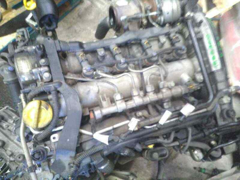 MOTOR COMPLETO FIAT BRAVO (198) 1.6 16V Active Multijet (77kW)   (105 CV)     02.08 - 12.15_img_0