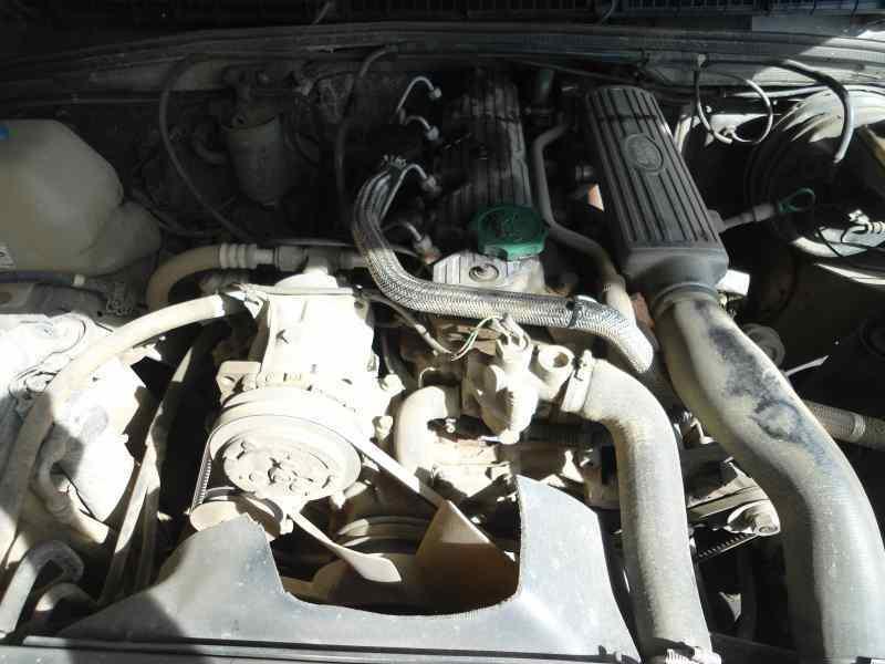 LAND ROVER DISCOVERY (SALLJG/LJ) TDi (3-ptas.)  2.5 Turbodiesel (113 CV) |   01.90 - 12.99_img_4